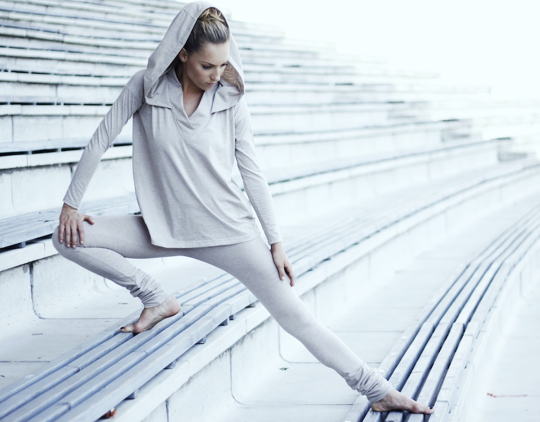 How to choose the best yoga pants?