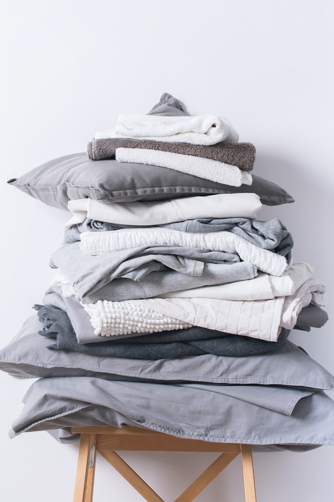 How to wash linen?