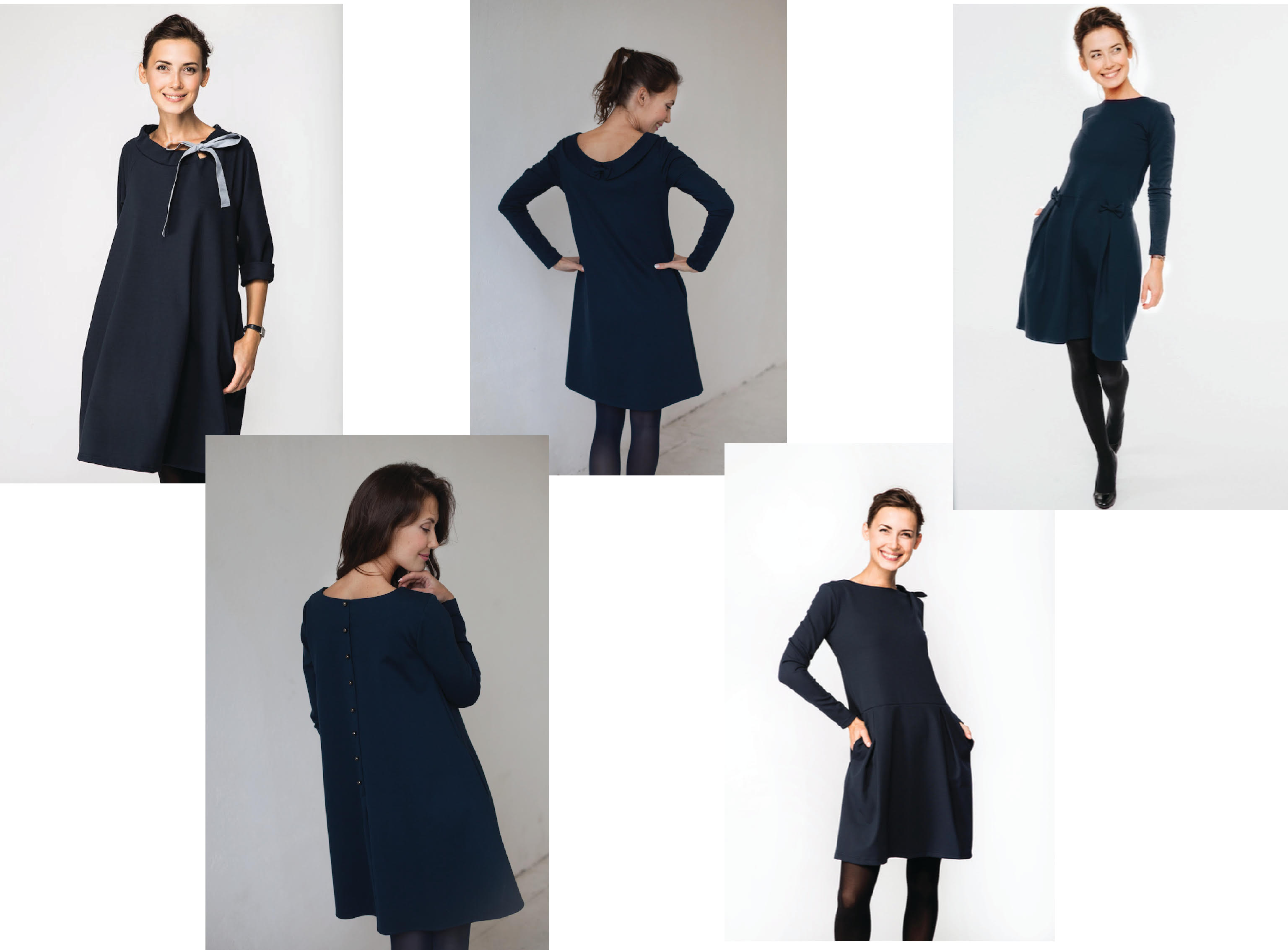 Elegant dresses for all occasions