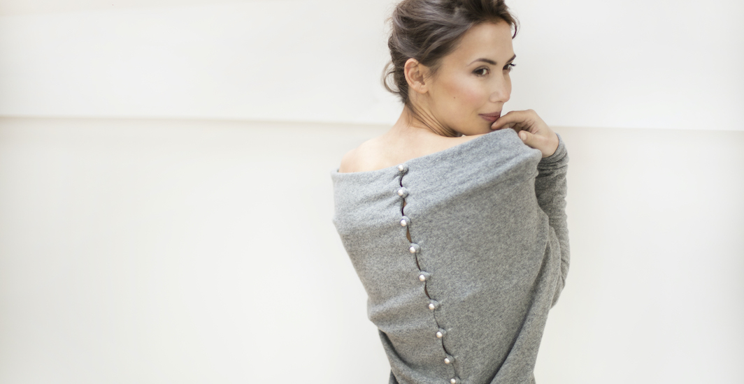 How to find the perfect sweater for wintertime?