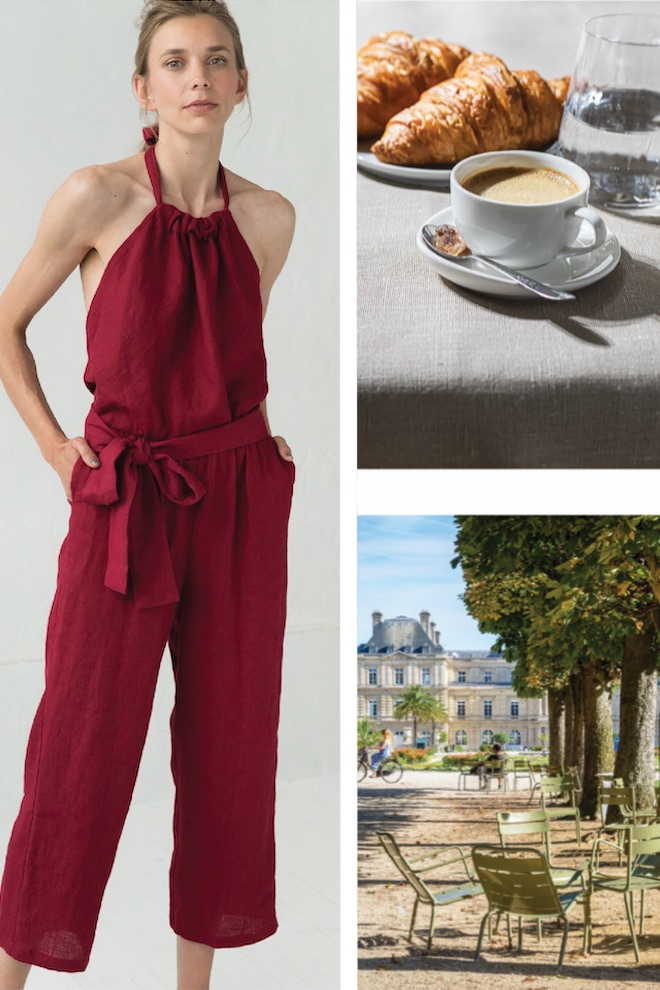 Most comfortable linen jumpsuits for your summer